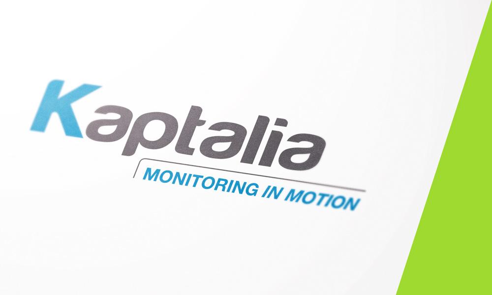 Kaptalia - Ibidem Agence de communication Rouen